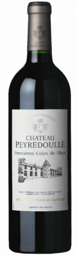 CHATEAU PEYREDOULLE