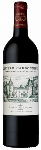 CHATEAU CARBONIEUX RED