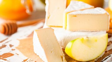 BRIE OR NOT TO BRIE